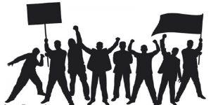 Dibalik Tabir Demonstrasi