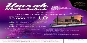 Travel Haji dan Umroh
